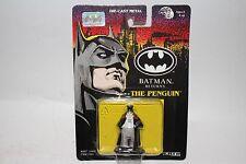 ERTL DC Comics Super Hero Figures, The Penguin, Batman Returns