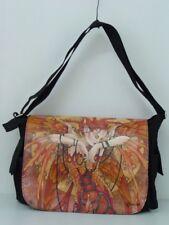 Phoenix Rising Fairy Messenger Bag