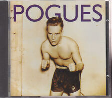 """★ THE POGUES """"Peace And Love"""" CD-Album"""
