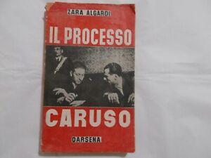 Zara Algardi - Il  processo Caruso