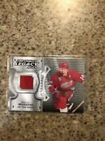 2019-20 UD Artifacts Brendan Shanahan Lord Stanleys Legacy Relic