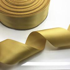 New DIY10/15/20/25/40/50MM Width Satin Ribbon Multi-Purposes Wedding Party Craft
