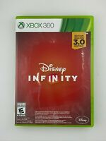 Disney Infinity 3.0 - Xbox 360 Game - Complete & Tested