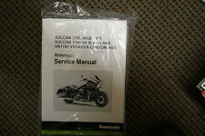 VN1700 Repair Manual Vulcan Vaquero 99924-1444-05