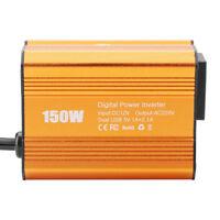 JW-150W DC12V to AC110V/220V Inverter Power Supply Boost Module