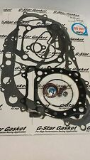 Yamaha Raptor 660 Complete 102mm 686 719 Big Bore Gaskets Kit Set Top Bottom