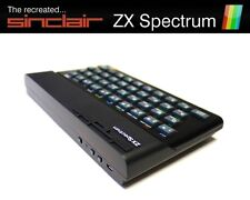 Sinclair ZX Spectrum 1980's Style Console - GorillaSpoke for Free P&P Worldwide!