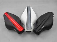 EC90 TT Cycling Triathlon Bicycle Saddle Leather MTB Bike Racing Seat Cushion