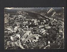 BESSEGES (30) VILLAS , QUARTIER DE LA CANTONNADE vue aérienne 1950-1960