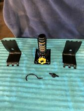 2015 Spare Tire Jack W/(2)Chocks No Tools For Chevy Tahoe- New(Other)
