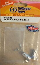 Thunder Tiger Metal Tail P. Housing Mini Titan E325 Helicopter PV0823 New