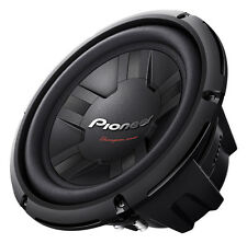 "NEW 10"" Pioneer SVC Subwoofer Bass.Replacement.Speaker.4ohm.Sub.woofer.10inch"