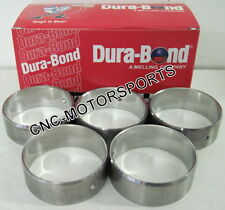 CHP-12 Performance Dura Bond Cam Bearings BBC BB Chevy 396 427 454 Big Block