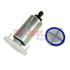 Pumpe Kraftstoffvorförderung - Metzger 2250043