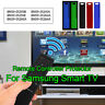Silicone Cover Remote Controller Protector Protective Case For Samsung Smart TV