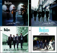 BEATLES 『LIVE AT THE BBC』+『ABBEY ROAD : MULTITRACK 2019 』DAP  8×CD