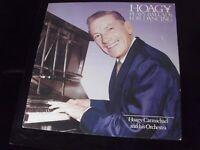 HOAGY CARMICHAEL HOAGY PLAYS BALLADS FOR DANCING VINYL LP MCL 1819 (EXCELLENT)