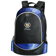 Cadillac Logo Duffle Travel Sport Gym Bag backpack