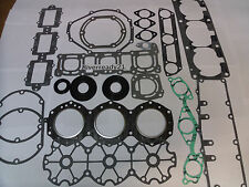 Yamaha 1100 Wave Runner Venture Raider Exciter Complete Gasket Kit  In Stock RTS