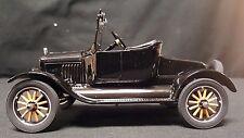 The Danubry Mint 1925 Ford Model T w/ Coa - Free Shipping!