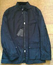 BNWT DECENT SMART Ralph Lauren BL TECH MOTO SPORT COAT/Jacket Size 44R RRP:£2100