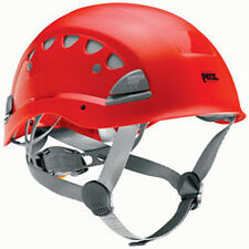 Petzl Vertex Vent 2 Tree Climbers Safety Helmet Red White