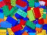 Lego Duplo~60 Stück Bausteine~Großes Baustein Starterpaket~Duplo Bausteine