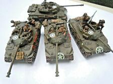 Battlefront Flames of War: American M-18 Hellcat Platoon painted #2