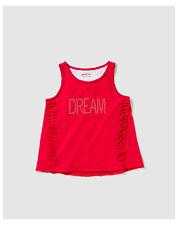 T-shirt multicolore à 6 ans pour fille de 2 à 16 ans