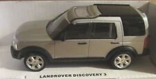 Land Rover Diecast Cars, Trucks & Vans with Unopened Box