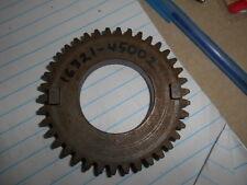 NOS Susuki Oil Pump Drive Gear GS550 GS650 GS750 GSX750 16321-45002