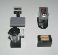 Playmobil Accessoire Décor Appareil Menager Cusine Modèle au Choix NEW