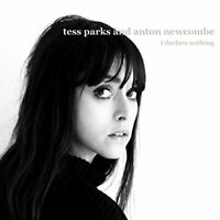 Tess Parks and Anton Newcombe - I Declare Nothing [CD]