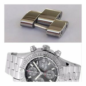 Perfect Breitling Polished Watch Link For The A13340 Superocean Chronograph
