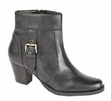 "Unbranded 1.5-3"" Mid Heel Boots for Women"