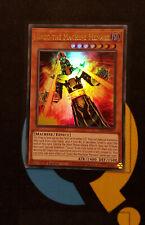 Jinzo the Machine Menace - LED7-EN031 - Ultra Rare - 1st Edition - YuGiOh