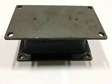 Vibratory Plate Compactor Shock Mount - Replacement for Stanley, Bobcat and more