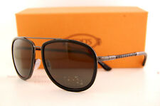 Brand New TOD'S Sunglasses TO 0100 Color 01A Black/Grey Women 100% Authentic