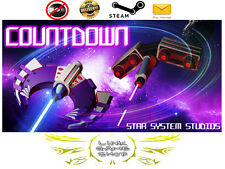 CountDown PC Digital STEAM KEY - Region Free