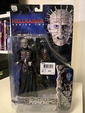 2003 NECA Reel Toys Hellbound Pinhead Hellraiser Series 2 Action Figure - New