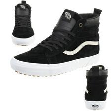 VANS Classic SK8-HI MTE Winter Sneaker Schuhe Leder VN0A33TXRIX1 schwarz