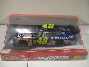 2009 Winner's Circle Jimmie Johnson 1/24