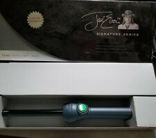 Jose Eber 13 mm Ceramic Curling Iron Original Box Black