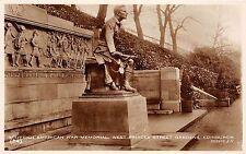 B90799 scotland edinburgh  scottish american war memorial west princes street