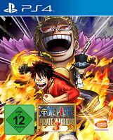 ps4 Spiel One Piece: Pirate Warriors 3 (Sony PlayStation 4, 2015) gebraucht