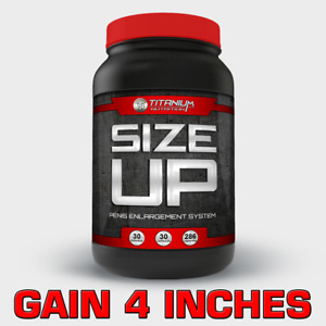 SIZE UP PENIS ENLARGEMENT PILLS -- GAIN 4 INCHES NOW!! SATISFACTION GUARANTEED!!