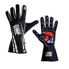 OMP ARP Advanced Rainproof Karting Gloves   KK02745 ( Waterproof )