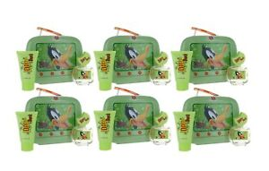 Daffy Duck by Looney Tunes for Kids ComboPack: GiftSet-LunchBox New in Box 6PK