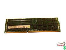 32GB (4 X 8GB) DDR3 ECC REG. MEMORY FOR DELL PRECISION WORKSTATION T5500 T7500