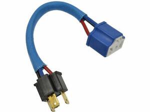 For 1995-2002 Suzuki Esteem Headlight Wiring Harness SMP 71672YC 1996 1997 1998